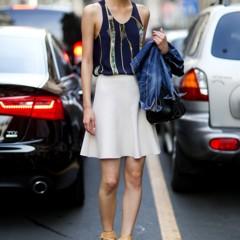 Foto 7 de 9 de la galería models-off-duty en Trendencias