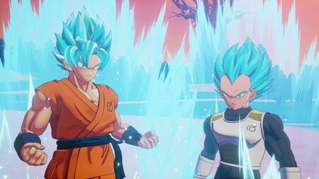 El segundo DLC de Dragon Ball Z: Kakarot dedicado a La Resurrección de Freezer prepara su llegada con este espectacular tráiler
