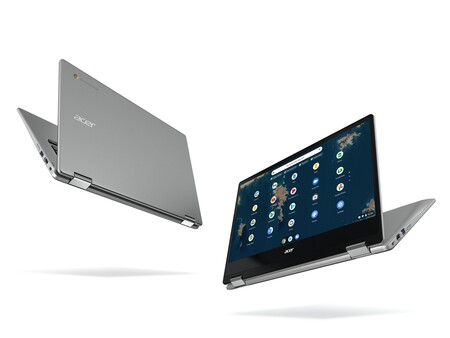 Acer Chromebook Spin 314 Cp314 1h N 06