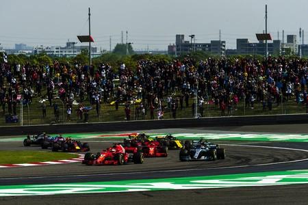Hasta dónde está dispuesta a ceder la Fórmula 1 para ahorrar costes. ¿Chasis iguales para todos?