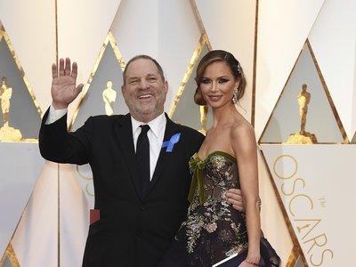 #BoycottMarchesa: el escándalo de Harvey Weinstein pone en peligro también la carrera de su ex mujer Georgina Chapman
