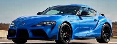 Estas son las 15 marcas automotrices más valiosas del mundo según Interbrand