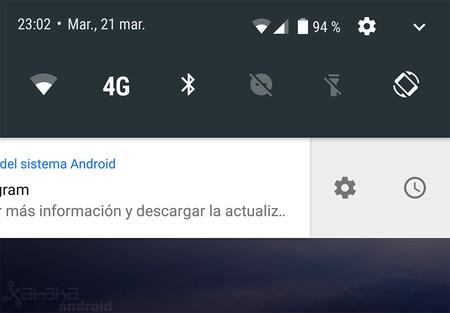 Android O te permite posponer las notificaciones para volverlas a recibir más tarde