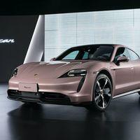 """El Porsche Taycan estrena versión de """"acceso"""" con autonomía de hasta 489 km y un 0-100 km/h de 5.4 segundos"""
