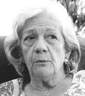 Ana María Matute, Premio Nacional de las Letras Españolas