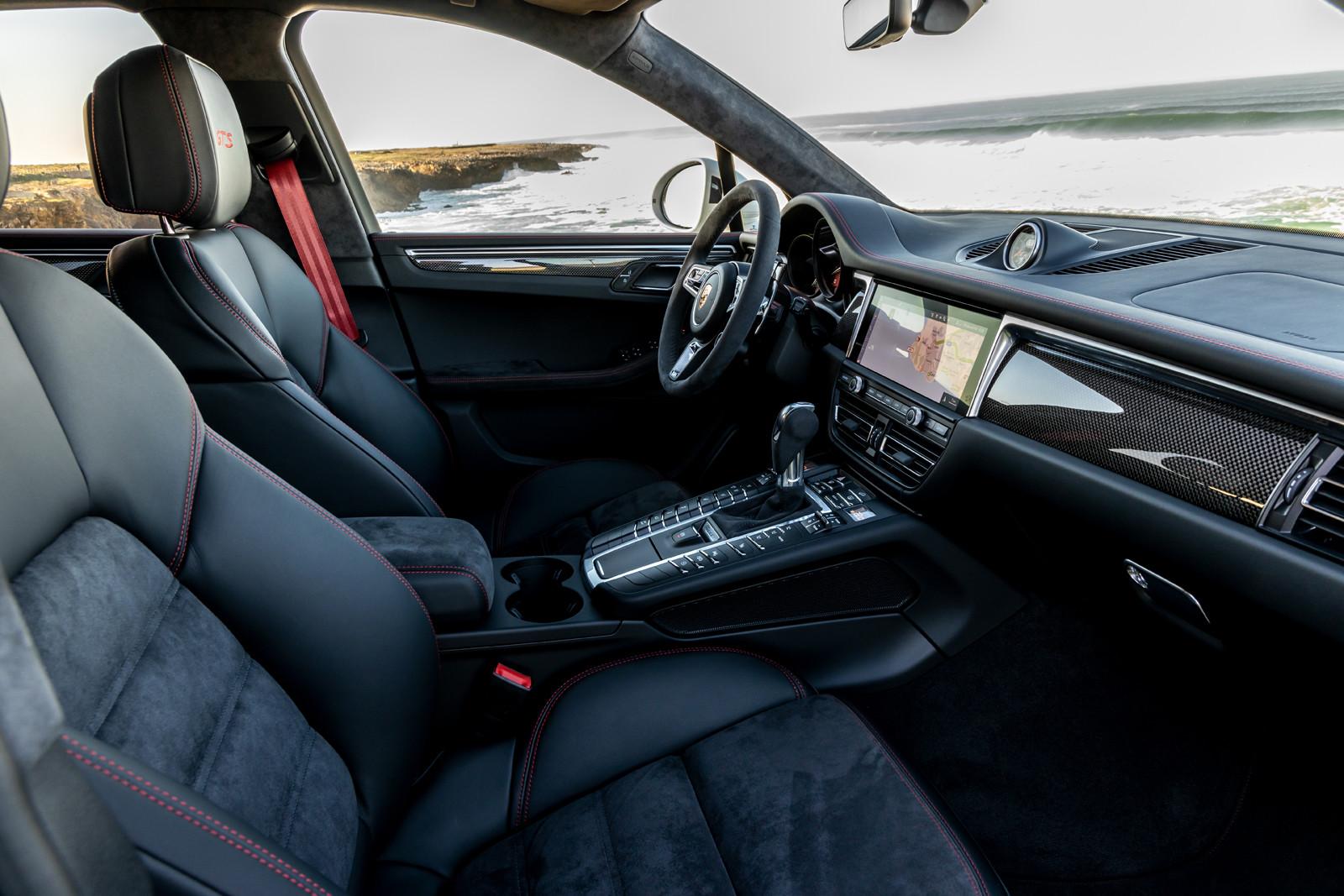 Foto de Porsche Macan GTS 2020 (presentación)q (73/149)