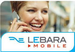 Novedades en las recargas de Lebara Mobile