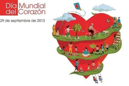 Día Mundial del Corazón: cuida el corazón de tus hijos