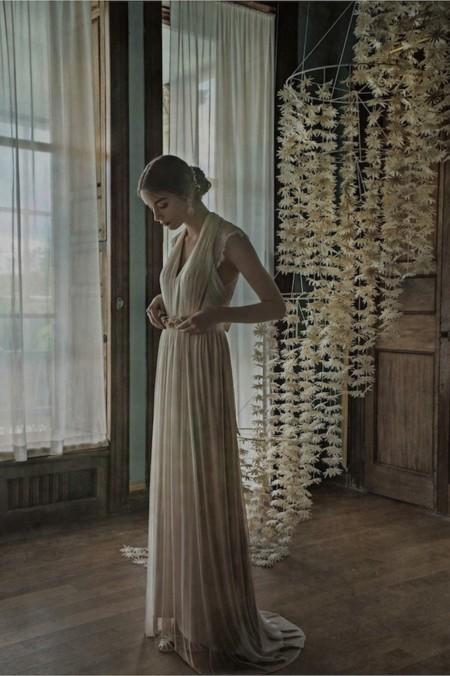 Vas a querer casarte dos veces cuando descubras los vestidos de novia más rebajados