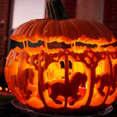 Foto 7 de 10 de la galería 10-calabazas-originales-para-inspirarte-en-halloween en Decoesfera