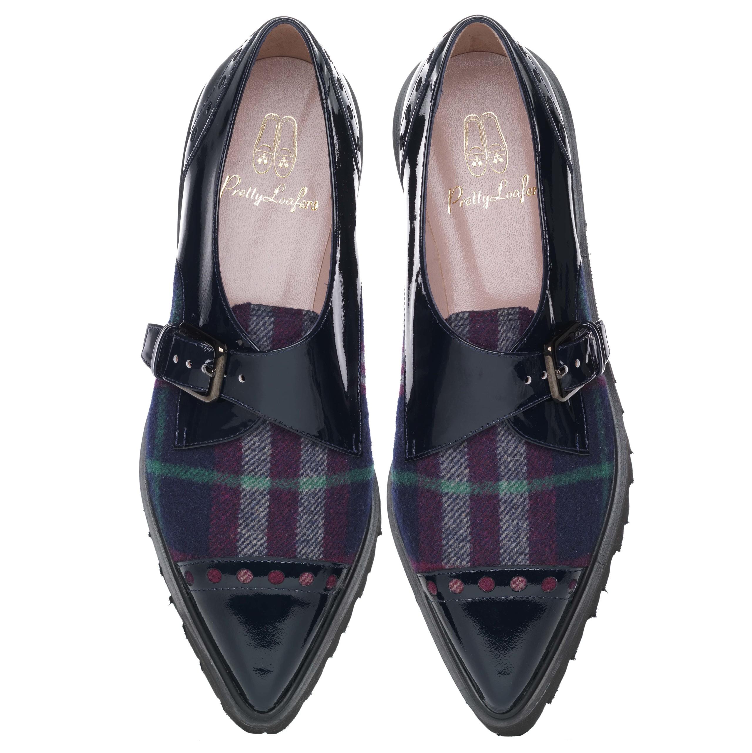 Foto de Pretty Loafers, las slippers necesarias para las incondicionales del calzado plano (16/20)