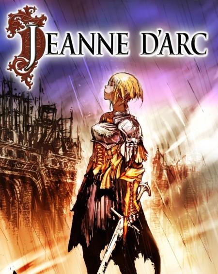 Echando unas partidas a Jeanne D'Arc, el abanderado de Level-5 en PSP que no salió en España