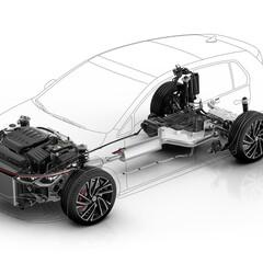 Foto 9 de 44 de la galería volkswagen-golf-gti-2020-presentacion en Motorpasión