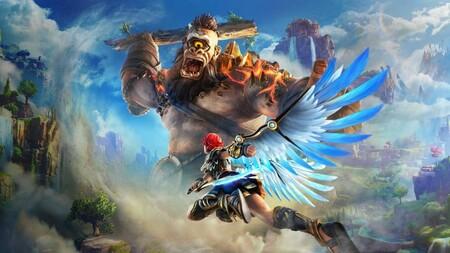 Ubisoft cambió el título de Gods & Monsters después de enfrentarse a una oposición legal de Monster Energy