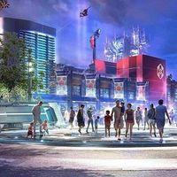 Disneyland estrenará en 2020 'Avengers Campus', una (pequeña) nueva área temática dedicada a los Vengadores