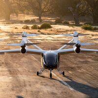 La NASA ayudará a diseñar los espacios aéreos para taxis voladores: iniciaron las pruebas de las aeronaves con despegue vertical