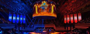 La tabla con los jugadores sin equipo de Clash Royale que evidencia el paso atras de Supercell