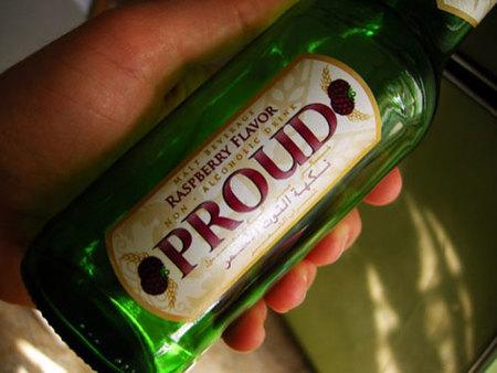 Jordania: bebida a base de malta... con 0% de alcohol