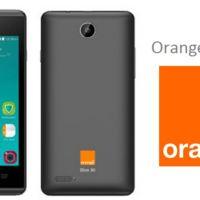 4G y Android 5.1 también llegan a la gama baja con el Orange Dive por menos de 100 euros