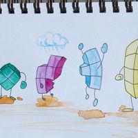 Otros beneficios de jugar Tetris: un tratamiento para superar traumas y adicciones