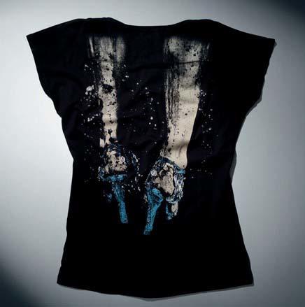 Foto de Gap y el Whitney Museum lanzan una serie limitada de camisetas (4/6)