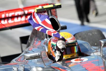 Mi Gran Premio de Canadá 2012: decisión atrevida, reacción inexistente