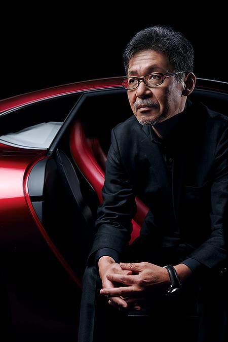 Ikuo Maeda Rx Vision