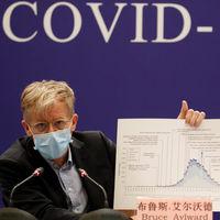 La arriesgada estrategia de la OMS ha creado confusión sobre la COVID-19
