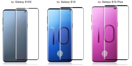 Samsung Galaxy S10plus 4