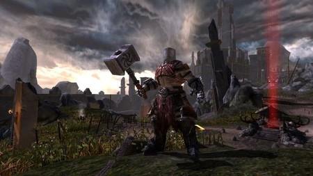 Ascend: Hand of Kul desaparece de Xbox 360 sin dejar rastro. En Steam se mantiene
