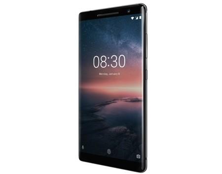 Nokia 8 Sirocco: pantalla curva para un tope de gama que se descuida en el procesador