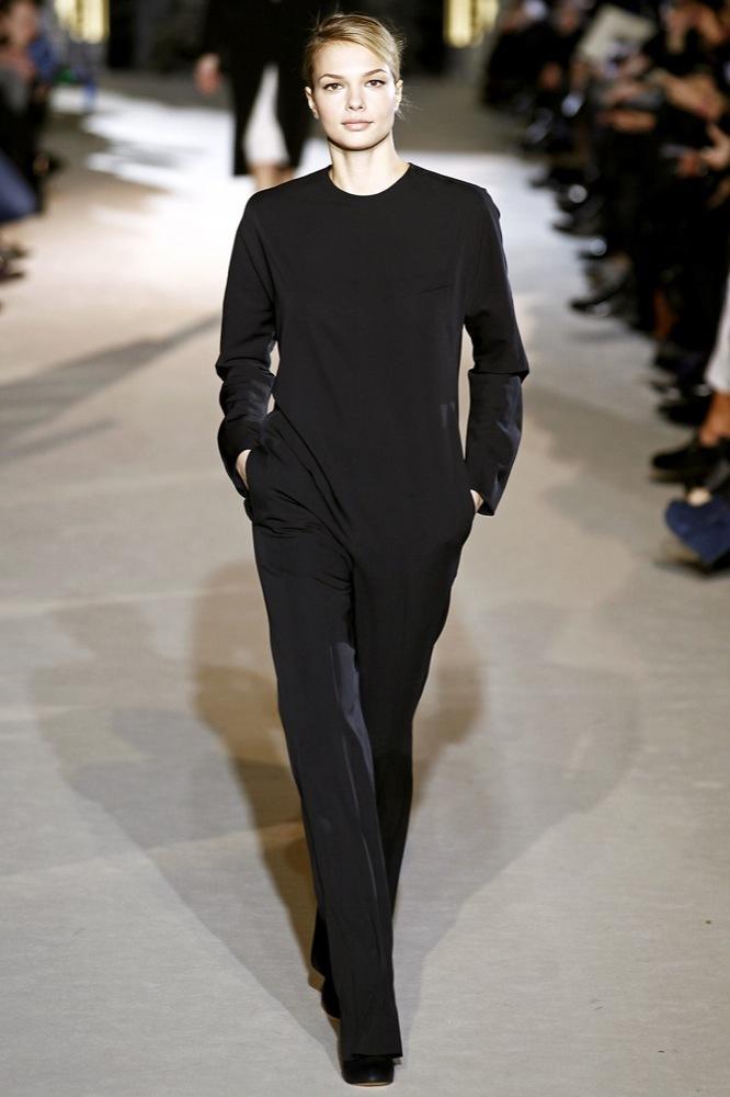 Foto de Stella McCartney Otoño-Invierno 2011/2012 en la Semana de la Moda de París:  (4/25)