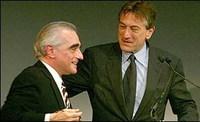 Robert de Niro y Martin Scorsese juntos de nuevo