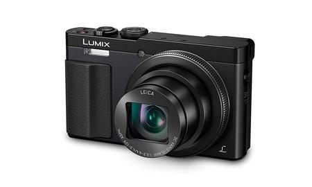 Si buscas una cámara compacta para estas vacaciones, en Amazon, la interesante Panasonic Lumix DMC-TZ70, está rebajada a 209,99 euros