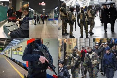 Brusselslockdown1