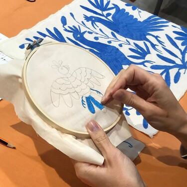 Los 11 talleres navideños más apetecibles de Madrid Craft Week 2020 para hacer tú mismo la decoración de tu casa o los regalos de este año