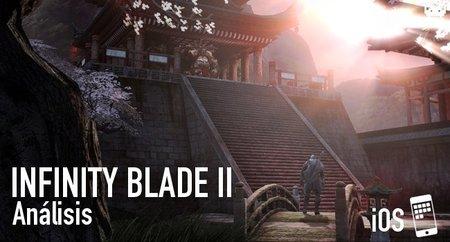 'Infinity Blade II': análisis