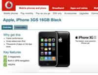 Exclusiva: Vodafone ofrecerá en verano el nuevo iPhone