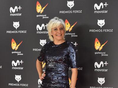Los peores looks de los Premios Feroz: 5 imágenes para olvidar