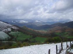 El GR 11 - La ruta de los Pirineos: Bera - Elizondo