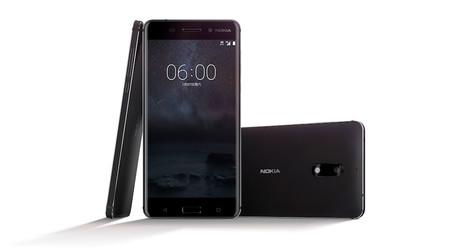 El Nokia 6 trae diseño y prestaciones equilibradas a la gama media: así se compara con sus rivales