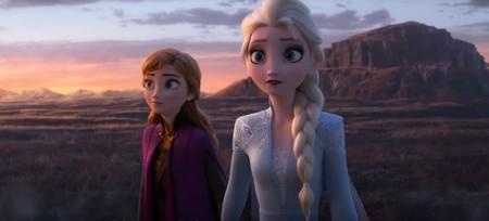 Nuevos póster y tráiler de Frozen 2: El pasado no es lo que parece