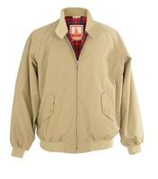 Harrington, la chaqueta atemporal