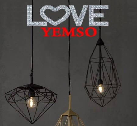 Yemso Diamond, un diamante diferente para decorar San Valentín