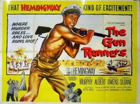 Film Noir: 'The Gun Runners' de Don Siegel