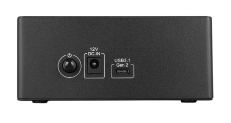 Gallery Storage Solutions Docking Stations Sata Quickport Usb3 1 Typ C Sata Quickport Usb 3 1 C 03