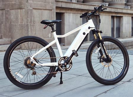 Xiami Himo C26 Bicicleta Electrica 2020 5