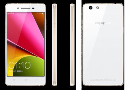 Oppo R1S recibe un chipset Qualcomm y conectividad LTE
