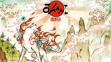 Capcom pone fin a los rumores y confirma oficialmente el desarrollo de Okami HD para PS4, Xbox One y PC (actualizado)
