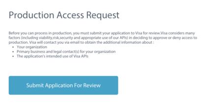 Visa5 6
